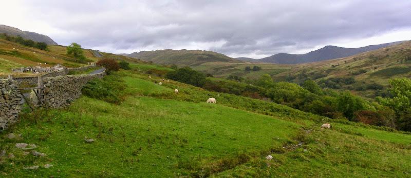 lak118 - Lake District - na dachu Anglii i w Krainie Jezior
