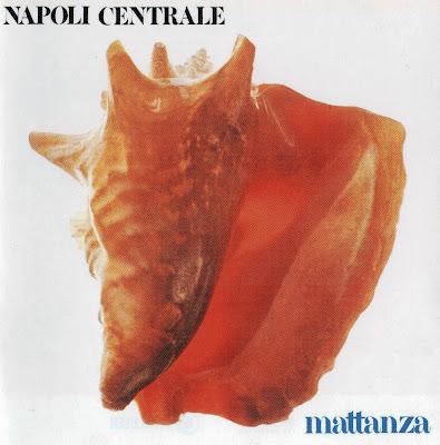 Napoli Centrale ~ 1976 ~ Mattanza