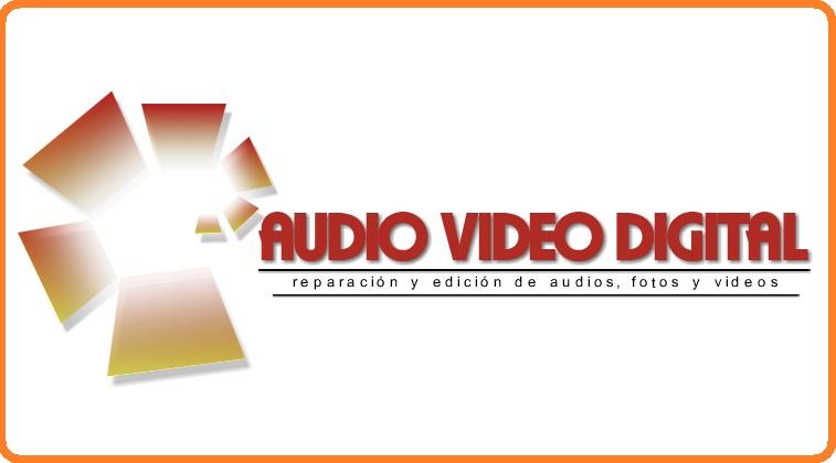 Restauración de Audio, Video e Imágenes