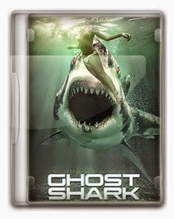 O Tubarão Fantasma – BDRip AVI Dual Áudio + RMVB Dublado