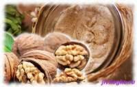 Ореховый скраб