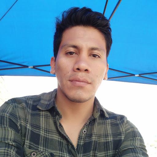 César Vásquez Mendoza picture