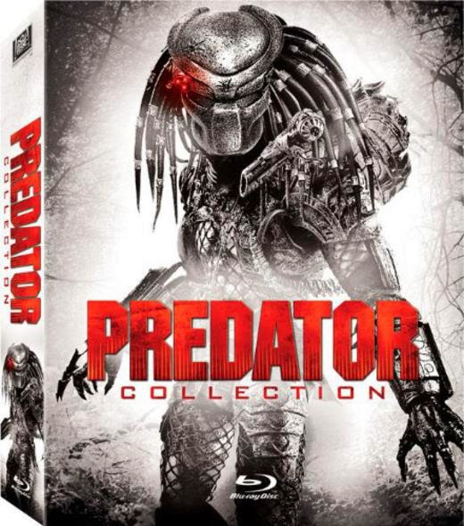Alien vs Predator Collection (1987-2010) [Download]