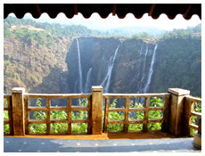 Jog_falls karnataka