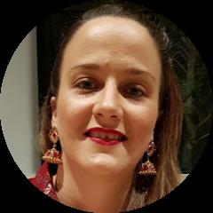Laura Zubair Avatar