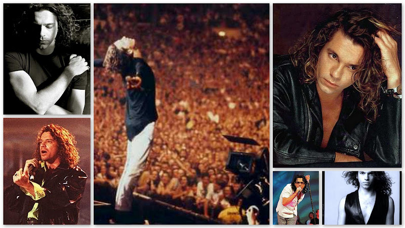 Not enough time: 14 anos sem Michael Hutchence