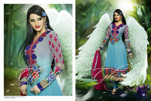 Glossy Suits 3400inr Each - 4