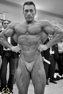 Rafael Arana - Iron Daddy Bodybuilder