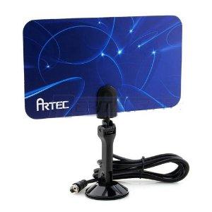 how to get best quality on hdtv on best quality hdtv antenna on Artec HDTV Flat Antenna | Hdtv Antenna