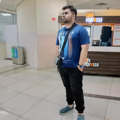 Vishal Gaur picture