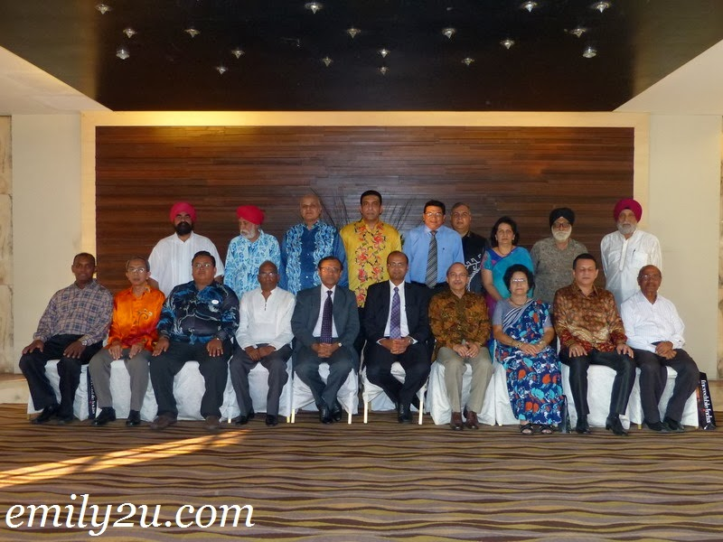 Malaysia India Cultural and Tourism Friendship Day