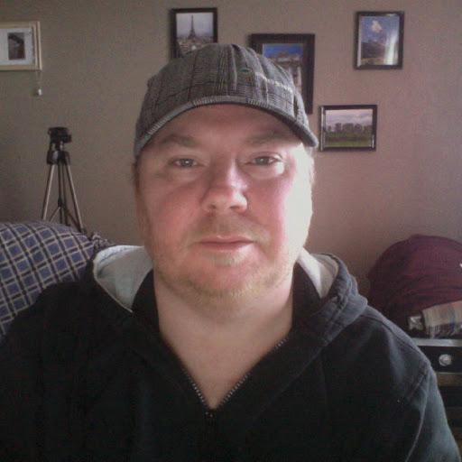 Mike Snelgrove