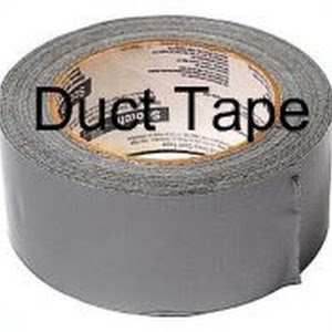 Who is Duct Tape?