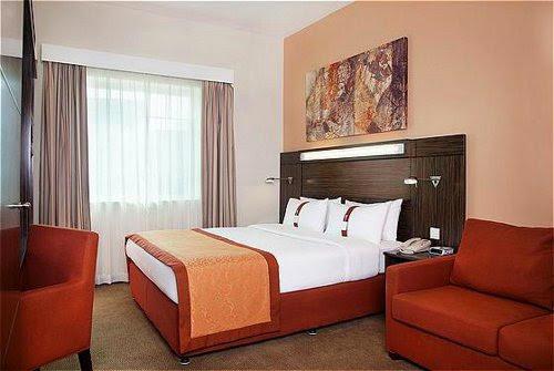 Holiday Inn Express Dubai-Safa Park