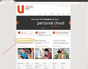 0028_Ubuntu One : Home - Chromium