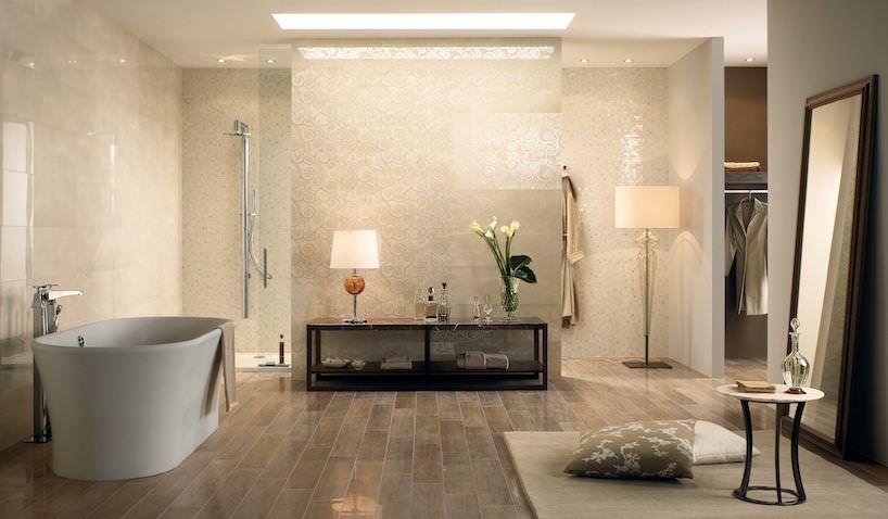 tendenze  chiara fedele interior design  pagina, Disegni interni