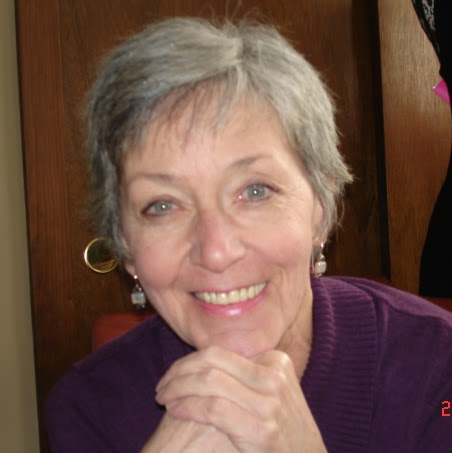 Joanne Beck