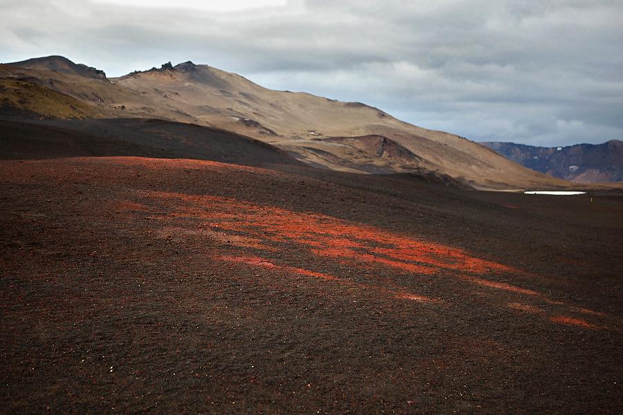 Аскья Askja Viti Вити Исландия Центр пустоты Iceland Öskjuvatn