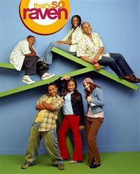 That's So Raven - Season 1