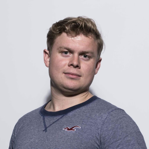 Edvard Ivar Blekastad