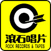 滾石唱片 ROCK RECORDS