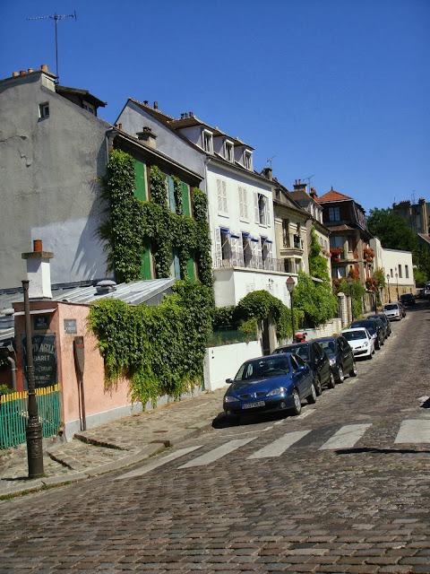 Montmartre, París, Elisa N, Blog de Viajes, Lifestyle, Travel
