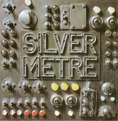 Silver Metre ~ 1969 ~ Silver Metre
