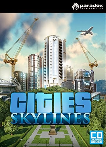 Capa Cities Skylines PC Torrent 2015