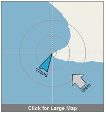 G-Land Forecast