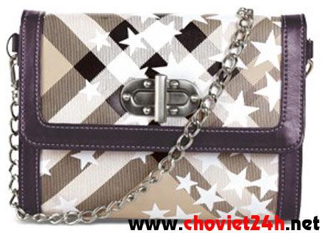 Túi đeo vai nữ thời trang Sophie Lardiers - LT709K
