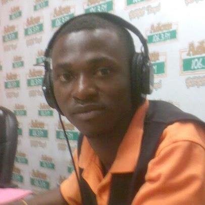 Isaac Ayitey Photo 1