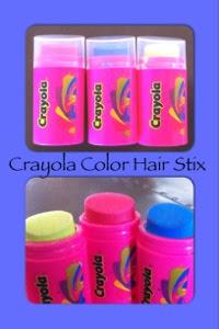 Crayola Color Sticks