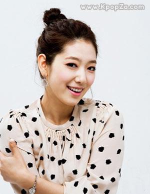 Park Shin Hye ประสบอุบัติเหตุทางรถยนต์