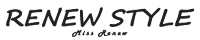 Renew-Style Logo