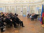 Concert prezentat de Baltic Guitar Quartet din Lituania