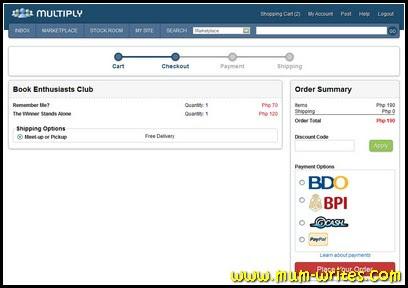 Multiply, online deals,