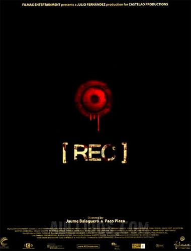 Poster de REC 1