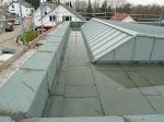 Swimmingpool oder Flachdach?