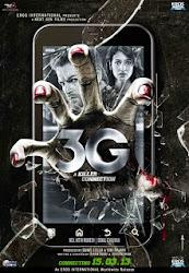 3G - A Killer Connection - Cuộc gọi ma 3g