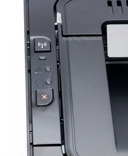 HP P1102w – Máy in laser với tính năng kết nối WiFi