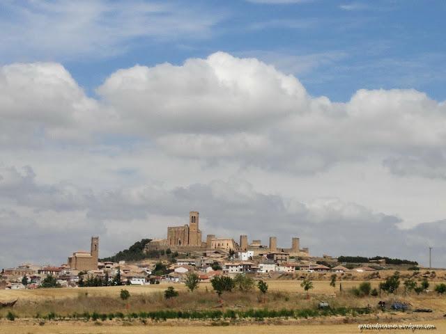 espanha - Passeando pelo norte de Espanha - A Crónica - Página 3 DSC05425a
