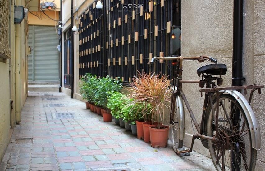 台南中西區咖啡館,未艾公寓-3