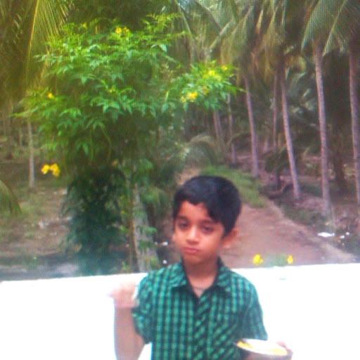 Priya Gurusamy Photo 1