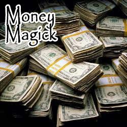 Voodoo Money Spells