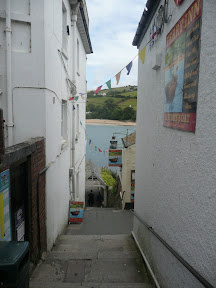 The Ferry Inn Salcombe
