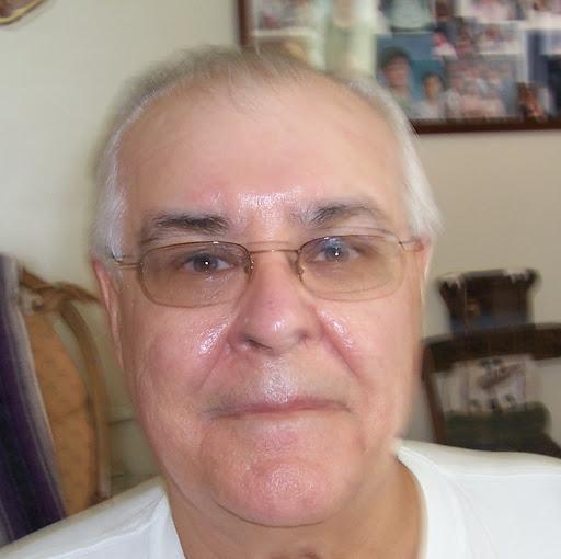 Jerry Lebeau