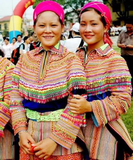 kham pha net van hoa cua nguoi dan toc mong Nét văn hoá của người dân tộc Mông ở Mộc Châu