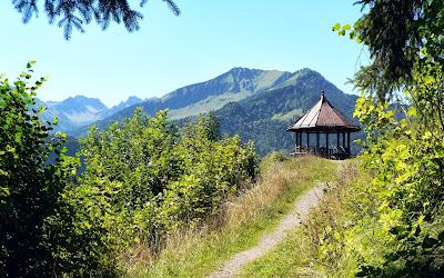Oberstdorf Katharinenruhe Allgäu