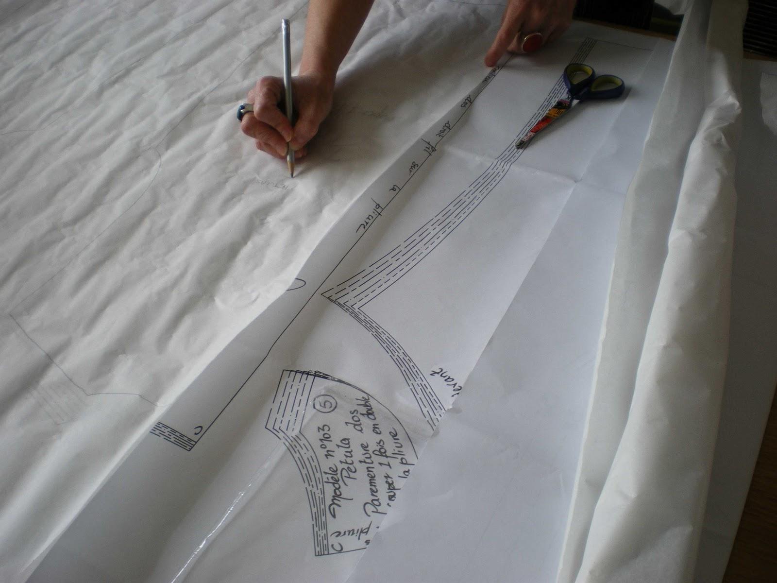 quand margot cours de couture domicile. Black Bedroom Furniture Sets. Home Design Ideas