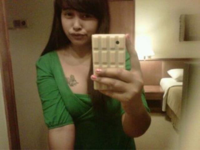 Beautiful and horny girls: ABG aliem